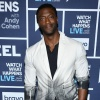 Mr. Aldis Hodge