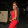 Mel B Is Red HOT!