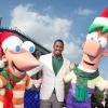 A Disney Christmas!