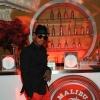 Ne-Yo Likes Malibu RED...