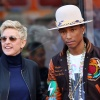 It's Official...Pharrell Is A Star!