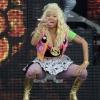 Nicki Still In The Trap!