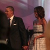 The Obamas Take CBC!