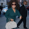 Oprah Takes The Big Apple!