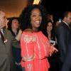 Hey Oprah!