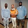 Black Men Support