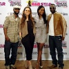 R&B Stars...