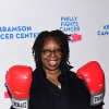 Whoopi Fights Hard