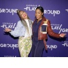 Amanda Seales & Tiffany Haddish