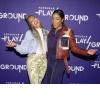 Amanda Seales & Tiffany Haddish