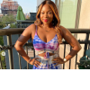 'POWER' Actress Naturi Naughton