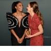 Jessica Alba and Gabrielle Union