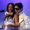 Prince + Shelia E