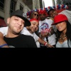 2011 Puerto Rican Day Parade!