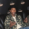 Hey Pharrell!