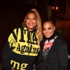 Queen Latifah & Janet Jackson