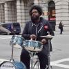 Drum Master!