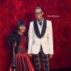 Cicely Tyson & B. Michael
