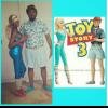 Black Barbie & Ken