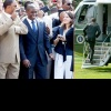 Presidential Salute
