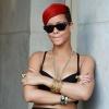Rihanna Takes Toronto!