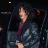 Hey Rihanna!