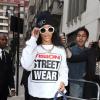 Rihanna Has Vision!