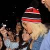 Rihanna Mania!