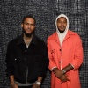 Dave East + Carmelo Anthony