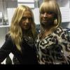 Mary J. Blige & Rachel Zoe