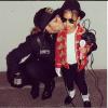Beyonce x Blue Ivy