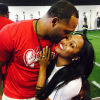Keshia Knight Pulliam & Ed Hartwell