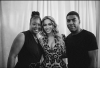 Sybrina Fulton, Jahvaris Fulton & Beyoncé