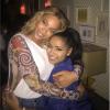 Beyoncé & Taina