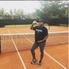 Serena Willams 07