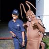 NeNe Leakes & Gregg Leakes As Roach & Pest Control