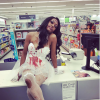 Lauren WIlliams As Zombie Bride