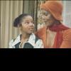 Janet Jackson & Ja'net Dubois