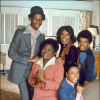 "The Cast of ""Good Times"""