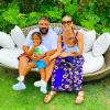 The Khaled Family