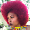Red Hot Afro!