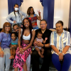 Todd Tucker & Family