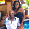 Niecy Nash & Dad