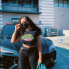 A Message From Jordyn Woods