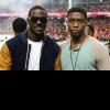 Lance Gross & Chadwick Boseman