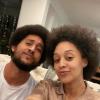 Tahj Mowry & Tia Mowry-Hardrict