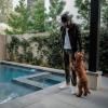 D-NICE & Dog Charlie
