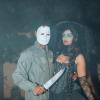 Miguel and Nazanin Mandi Pimentel