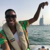 Hello Dubai!
