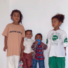 The Kardashian Kids: North, Chicago, Psalm an Saint
